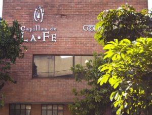 Sede Medellín