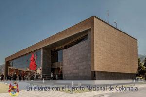 Bogotá, Sede Norte VIP - En alianza con el Ejército…